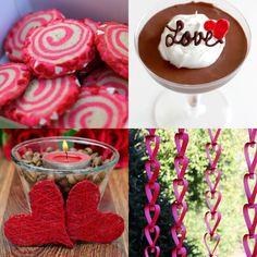 desert for valentine's day-San Valentino