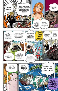 0ne Piece, Manga Pages, One Piece Manga, 20th Anniversary, Animation, San, In This Moment, Anime, Straw Fedora