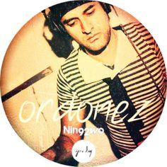 ordonez - zero day presents nin92wo #2 [12.13] [PODCAST] [FREE DOWNLOAD] - http://www.dailyglobalgroove.com/?p=11505   #DeepHouse, #House, #Nin92wo, #Ordonez