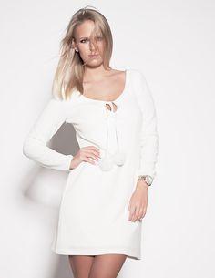 Főoldal - Art'z Modell Cold Shoulder Dress, Dresses, Fashion, Vestidos, Moda, Fashion Styles, Dress, Fashion Illustrations, Gown