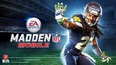 Madden NFL Mobile: o Super Bowl no seu tablet - http://showmetech.band.uol.com.br/madden-nfl-mobile-o-super-bowl-no-seu-tablet/