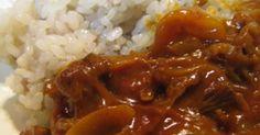 つくれぽ2000件!ルー要らずの簡単ハヤシライスです。仕上げのしょうゆが隠し味。 二日目のオムハヤシにも好評です! Cooking Dishes, Easy Cooking, Food Dishes, Cooking Recipes, Side Dish Recipes, Pork Recipes, Asian Recipes, How To Cook Beef, How To Cook Rice