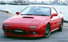 AutoExe:RX-7 | FC | マツダ車チューニング&カスタム