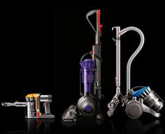 Dyson! I have had and tried may a vacuums...this is the best brand that I have had so far! AWESOME!