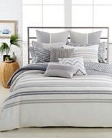 Nautica Margate Comforter and Duvet Cover Sets