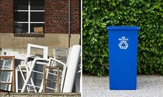 Recycle your old house (© photolibrary.com