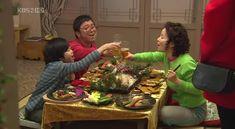 Boys Over Flowers ♥ Geum Jan Di's Family Boys Before Flowers, Boys Over Flowers, Flower Boys, Kim So Eun, Kim Joon, How To Make Porridge, Geum Jan Di, Ji Hoo, Oh My Ghostess