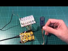 How To Build Custom Android App for your Arduino Project using MIT App Inventor - YouTube