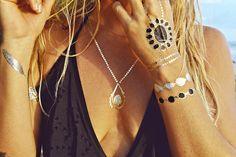 Coachella Pura Vida Festival Inspiration Fashion