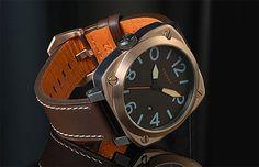 TSOVET Limited Edition AT76 Watch