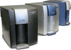 Abendroth - Ion Drinking Water Systems