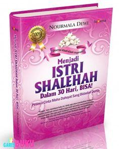 MENJADI ISTRI SHALEHAH DALAM 30 HARI