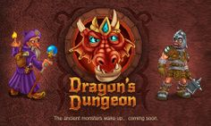 Fight with the bloodthirsty monsters, explore the dark corners of mazes in search of new equipment and priceless treasures, increase skills, using a non-standard system of character development and defeat the master of the dungeon. The random level generation, various equipment, many views of opponents, and numerous recipes for crafting will make your every adventure unique.