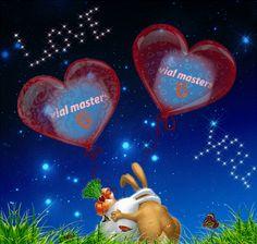 """Lo de Autoescuelas Vial Masters con sus alumnos es más que """"Love""""... y para la vuelta al cole ¡curso intensivo GRATIS con la matrícula!  *Más en http://vialmasters.es"""