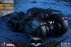 Batman v Superman Cosbaby