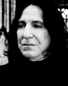 wonderfully Snape
