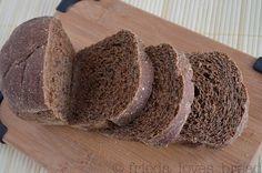 Frieda Loves Bread Outback copycat bread