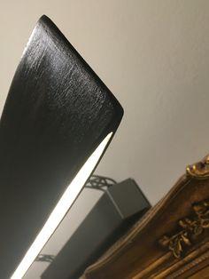 Dettaglio lampada LED