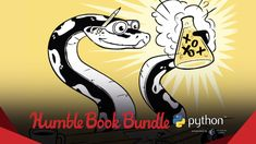 Humble Bundle's New Book Collection Helps You Start Coding With Python https://cstu.io/28f816