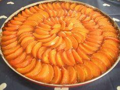 crostata di albicocche https://www.facebook.com/gustoarteefantasia