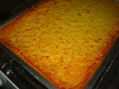 Bolo de Mandioca da mamãe (mané Pelado | Tortas e bolos > Receitas de Bolo de Mandioca | Receitas Gshow