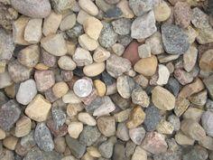 "3/4"" - 1 1/2"" River Rock"