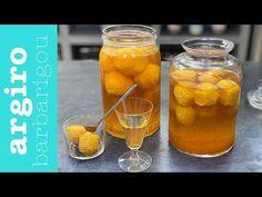 Πορτοκάλια στο λικέρ τους και όλα τα μυστικά LIVE • Argiro Barbarigou - YouTube Cantaloupe, Fruit, Smoothie, Recipes, Food, Essen, Smoothies, Meals, Eten