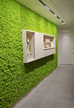 Le premier concept store végétal Yves Rocher à Paris