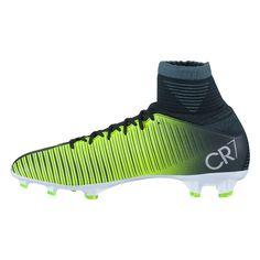 c6e46c0bed4 Nike Junior Mercurial Superfly V DF CR7 FG Kids Soccer Cleat
