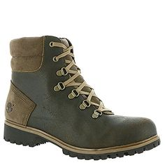 Timberland Wheelwright Waterproof Hiking Boot  Womens Dark Brown 60 ** Want additional info? Click on the image.