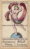 Antique Austrian Sibilla Cards from printed in Vienna in Austria by Oesterreichische Spielkarten Fabrik Gesellschaft, 36 cards Fortune Telling Cards, Divination Cards, Vienna, Austria, Gypsy, Baseball Cards, Printed, Antiques, Tarot Cards