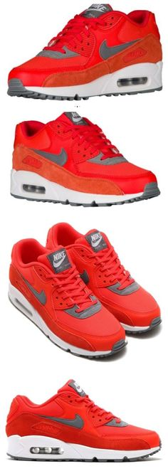 e1671d82d371e Athletic 95672  New Wmn S (Asst Sizes) Nike Air Max 90 Essential Athletic  Shoes 325213-801 Orang -  BUY IT NOW ONLY   80.64 on eBay!