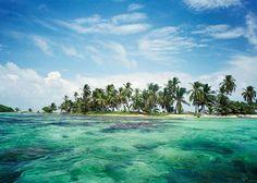 Cays, Belize