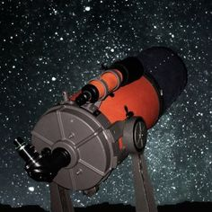 Amateur Astronomy Guide: Telescopes, Astrophotography, Planets, Constellations & More
