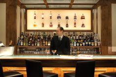 Nuevo taburetes para el Bar del Majestic desarrollados por Marcasal. http://marcasal.es/web/hotel-majestic-eclectico-y-clasico/