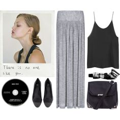"""No one"" by rosiee22 on Polyvore"