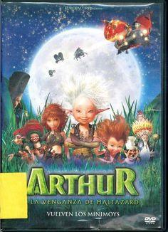 Arthur está muy contento porque esta noche termina el décimo ciclo de la Luna y por fin podrá regresar a la tierra de los Minimoy para reencontrarse con Selenia. En la aldea de los Minimoy han preparado un enorme banquete en su honor y la pequeña princesa se ha puesto su vestido de pétalos de rosa para la ocasión. Pero el padre de Arthur ....