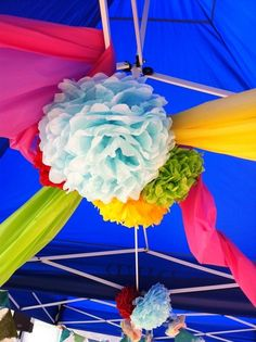 plastic tablecloth ideas | visit catchmyparty com