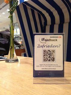 ifeedback @ Nordsee