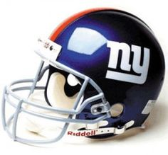 New York Giants Football--best team in the NFL!!!