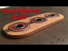 Extra Large De Qualité En Bois Bijoux Bead Spinning Spinner Spin Outil
