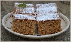 3 hrnky hladké mouky 2 hrnky krupicového cukru (může být i méně) 1 hrnek oleje 2 hrnky najemno nastrouhané oloupané cukety 3 vejce 1 prášek do pečiva 2 vanilkové cukry 1 lžička jedlé sody 1 lžička mleté skořice …může se přidat podle chuti kokos nebo nasekané ořechy  Celý příspěvek → Eastern European Recipes, European Cuisine, Sweets Cake, Carrot Cake, Banana Bread, Sweet Tooth, Food And Drink, Cooking Recipes, Favorite Recipes