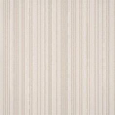 Milani Cream Regal Stripe