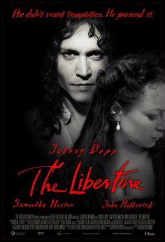 The Libertine [2004]
