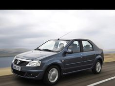 Renault - logan photo 1