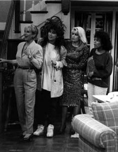 Family Tv, Family Life, Facts Of Life Cast, Nancy Mckeon, Kristy Mcnichol, Life Tv, 80s Aesthetic, A Whole New World, 1980s