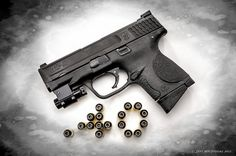 Smith & Wesson M 40c