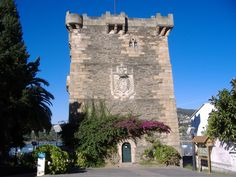 A Coruña, la ciudad de cristal | Wall Street International Magazine Fortification, Notre Dame, Mount Rushmore, Spain, Villa, Mountains, Mansions, House Styles, Building