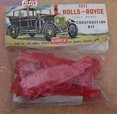Model Cars Kits, Kit Cars, Car Soap, Rolls Royce Models, Airfix Models, Airfix Kits, British Steel, Car Kits, Plastic Model Cars