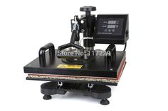 272.68$  Watch here - http://alio0h.worldwells.pw/go.php?t=797188267 - Advanced New Design CE Approved Digital Swing T shirt Heat Press machine Or T Shirt Sublimation machine 29*38CM tshirt printers 272.68$